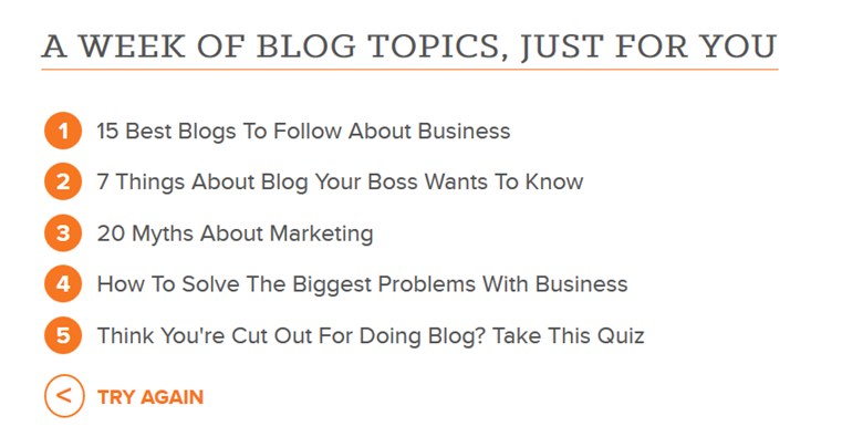 hubspot-blog-idea-generator