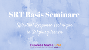 SRT Basis Seminare in Salzburg