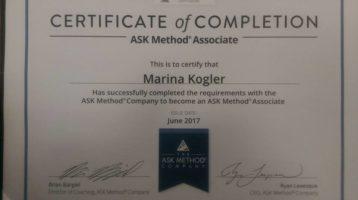 ASK Method® – Die Zukunft des Marketings sind Buckets, und die Zukunft ist bereits hier…