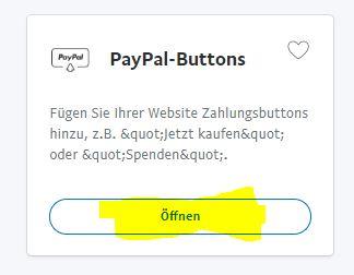 Paypal Bankkonto Schon Vorhanden