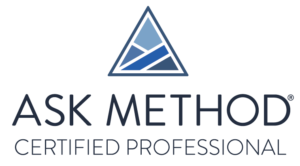 ASK Method Certified Professional_Marina Kogler