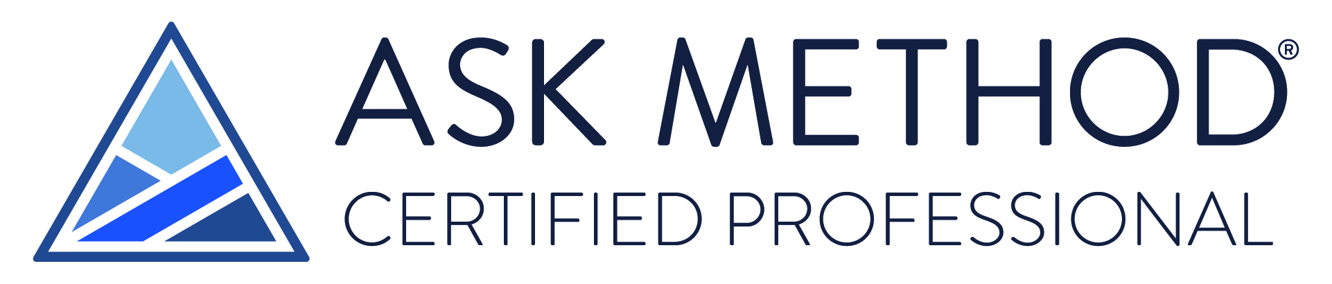 ASK Method Certified